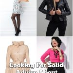 Looking For Solid Advice About Fashion? Try These Ideas!