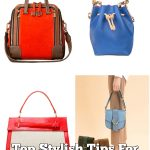 Top Stylish Tips For The Fashion Challenged
